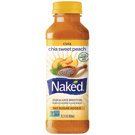 Save on Naked Fruit Smoothie Pina Colada Order Online