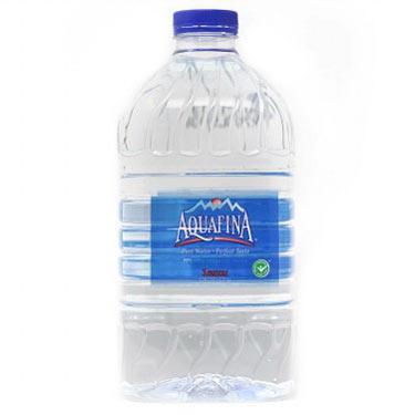 Aquafina, 1 gallon | La Comprita